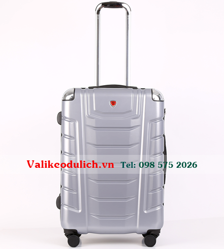 Vali-nhua-deo-Sakos-Beryl-Suitcase-Z26-mau-bac-1