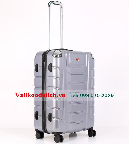 Vali-nhua-deo-Sakos-Beryl-Suitcase-Z26-mau-bac-3