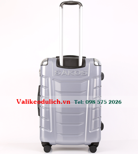 Vali-nhua-deo-Sakos-Beryl-Suitcase-Z26-mau-bac-4