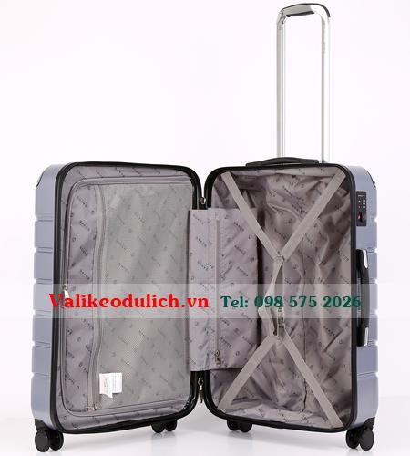 Vali-nhua-deo-Sakos-Beryl-Suitcase-Z26-mau-bac-5