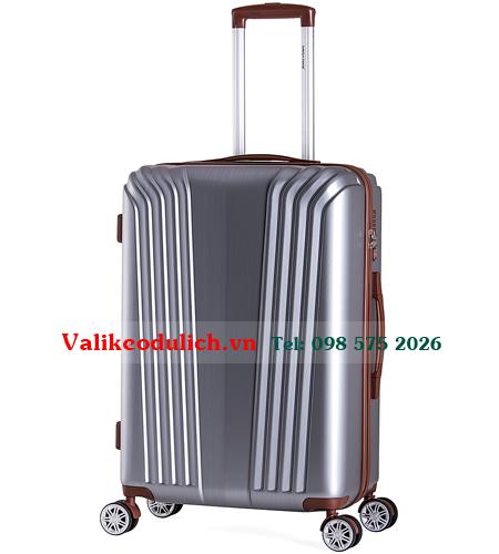 Vali-keo-Meganine-9085B-24-mau-xam-bac-1