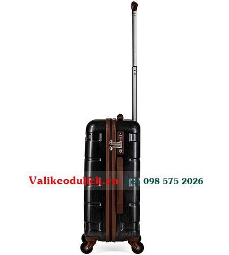 Vali-nhua-Meganine-9081B-20-inch-mau-xam-den-2