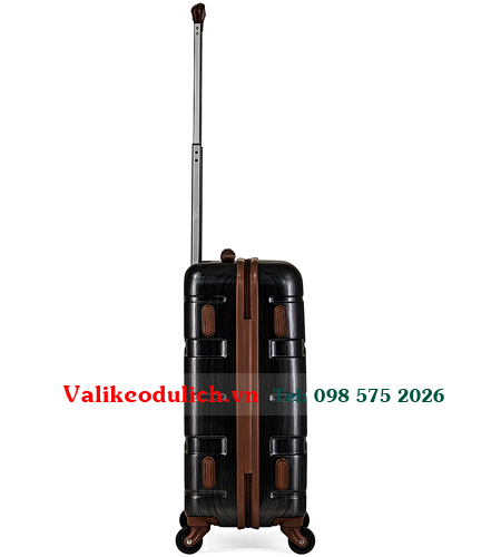 Vali-nhua-Meganine-9081B-20-inch-mau-xam-den-3