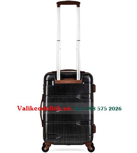 Vali-nhua-Meganine-9081B-20-inch-mau-xam-den-4