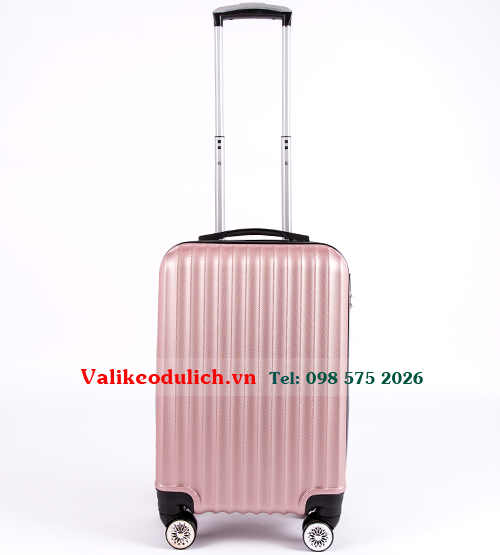 Vali-keo-Brothers-BR808-20-inch-mau-hong-2