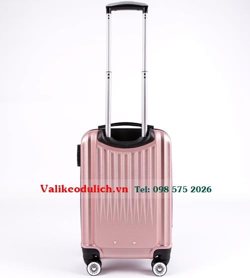 Vali-keo-Brothers-BR808-20-inch-mau-hong-3