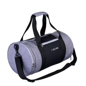 SimpleCarry Gymbag grey black