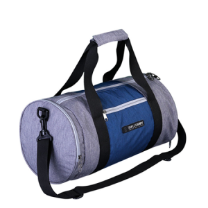 SimpleCarry Gymbag grey navy