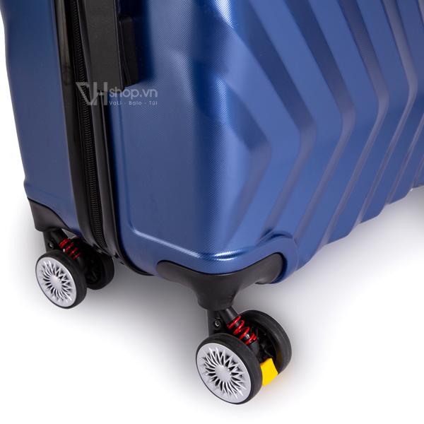 Travel King FZ126 mau xanh 3