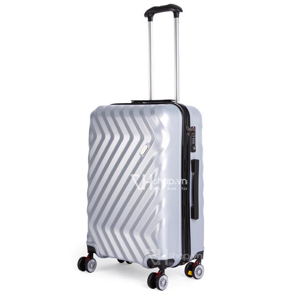 Vali keo Travel King FZ126 24 bac 1