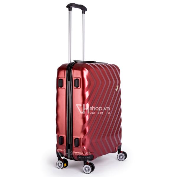 Vali keo Travel King FZ126 24 do 2