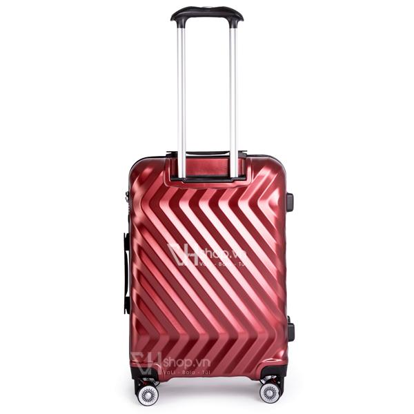 Vali keo Travel King FZ126 24 do 4