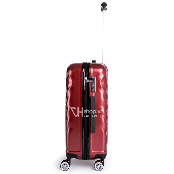 Vali keo Travel King FZ126 24 do 5