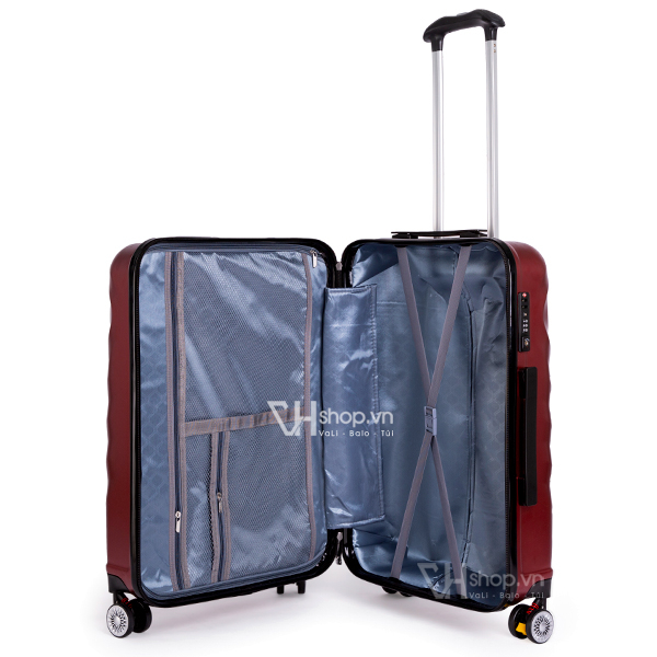 Vali keo Travel King FZ126 24 do 6
