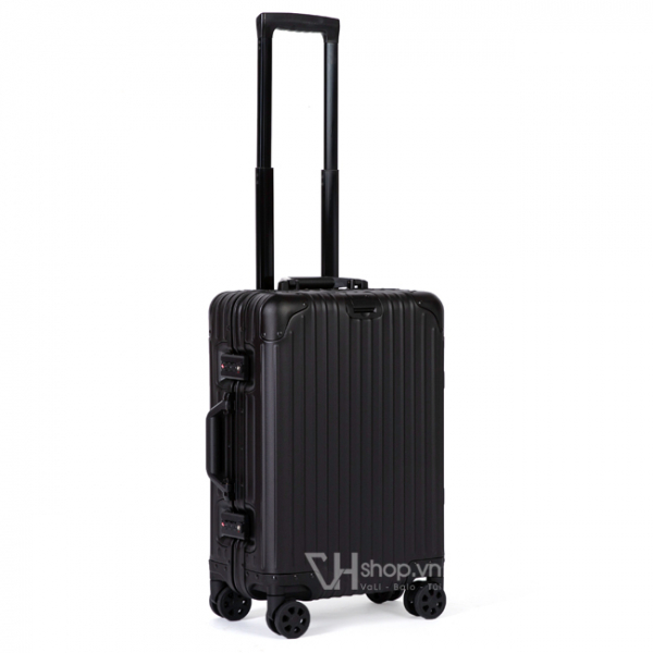 Vali nhom RS1807 20 S black 1