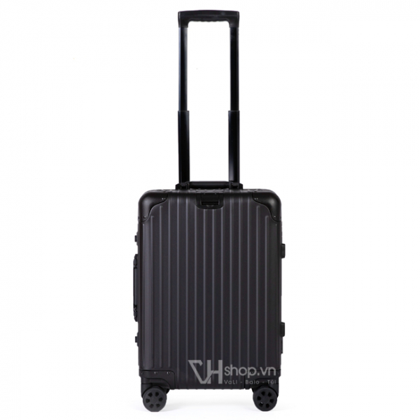 Vali nhom RS1807 20 S black 2