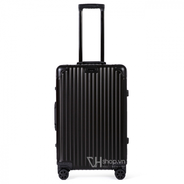 Vali nhom RS1807 24 M black 2