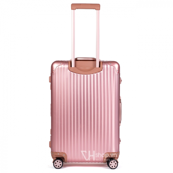 Vali nhom RS1807 24 M rose gold 3
