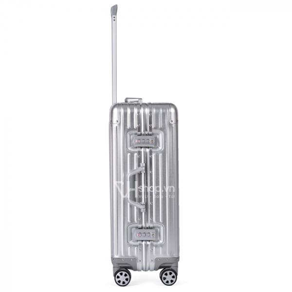 Vali nhom RS1807 24 M silver 4