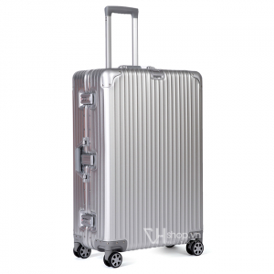 Vali nhom RS1807 28 L silver 1