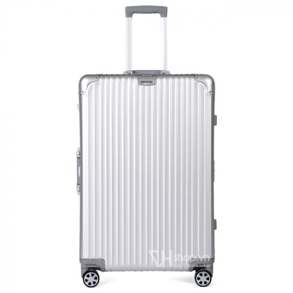 Vali nhom RS1807 28 L silver 2