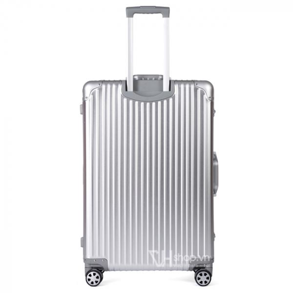 Vali nhom RS1807 28 L silver 3