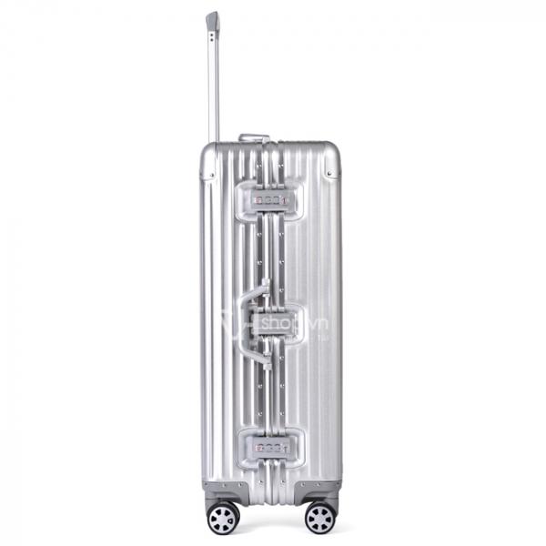 Vali nhom RS1807 28 L silver 4