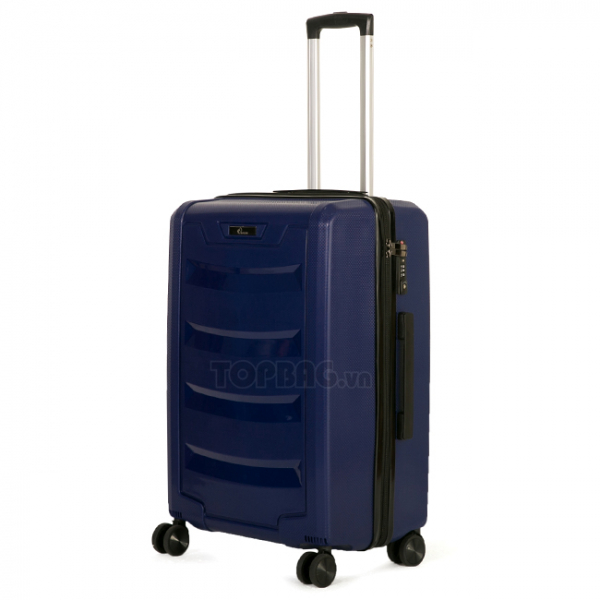 travel king pp182 24 inch xanh navy 1