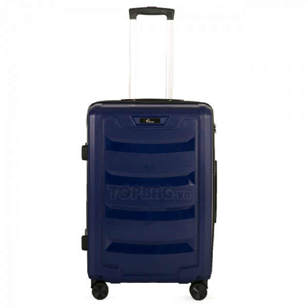 travel king pp182 24 inch xanh navy 2