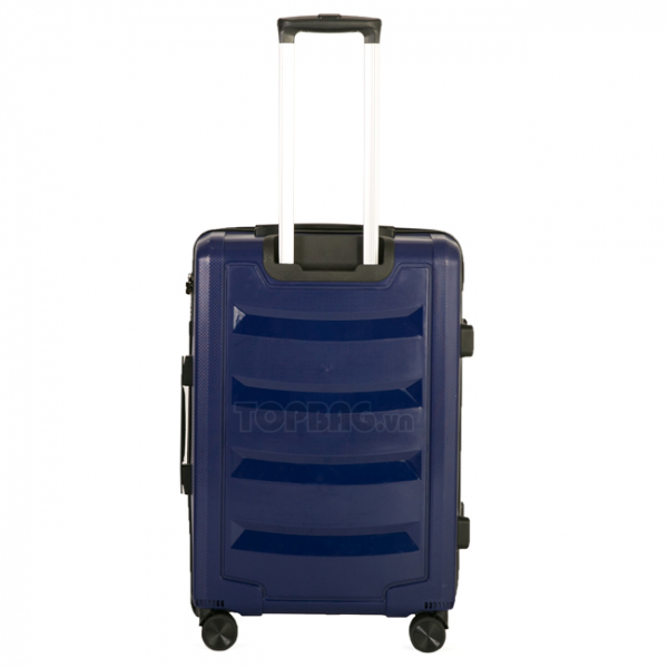 travel king pp182 24 inch xanh navy 3