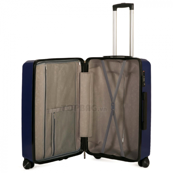 travel king pp182 24 inch xanh navy 5
